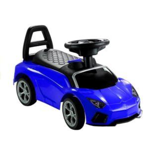 Jeździk Dla Malucha BDQ5188 Niebieski