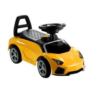 Jeździk Dla Malucha BDQ5188 Żółty