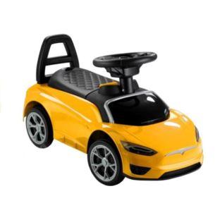 Jeździk Dla Malucha BDQ5199 Żółty
