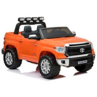 Auto na Akumulator Toyota Tundra  Pomarańczowa 2.4