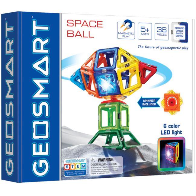 GeoSmart Kosmiczna Kula