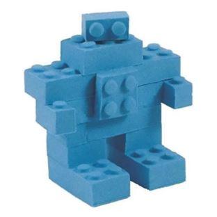 Zestaw wyciskarek - Niebieski  Mad Mattr 57g