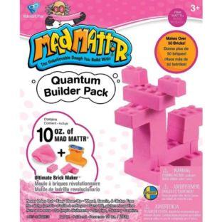 Mad Mattr Quantum Builder Pack - Różowy