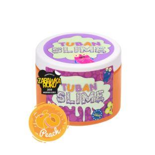 Tuban - Super Slime – brzoskwinia 0,5 kg