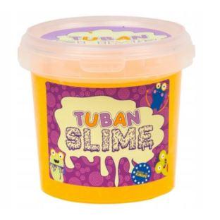 Tuban - Super Slime – brokat neon pomarańcz 3 kg