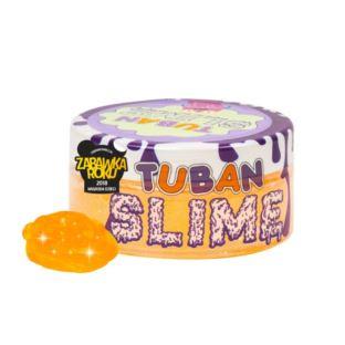 Tuban - Super Slime – brokat neon pomarańcz 0,2kg