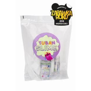 Tuban - Zestaw Super Slime PRO