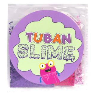 Tuban - Zestaw Brokatów – Różowa Słodycz