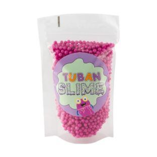 Tuban - Kuleczki styropianowe 0,2L  – fuksja