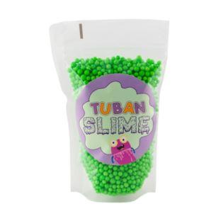 Tuban - Kuleczki styropianowe 0,2L – zielony