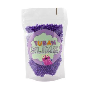 Tuban - Kuleczki styropianowe 0,2L  – fioletowy
