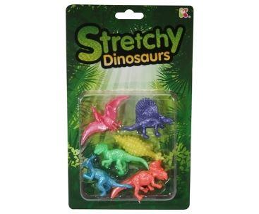 """KC """"Rozciągliwe Dinozaury"""""""
