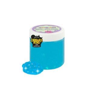 Tuban - Super slime - brokat neon niebieski 0,1 kg