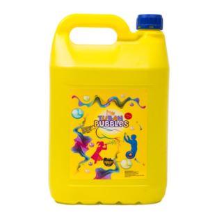 Tuban - Płyn do baniek mydlanych 5 litrów