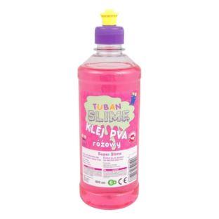 Tuban - Klej różowy 0,5L