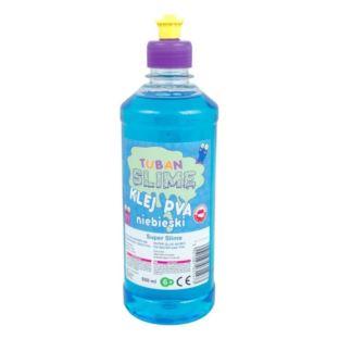 Tuban - Klej niebieski 0,5L