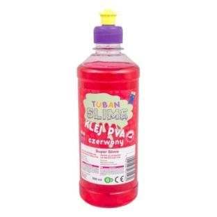 Tuban - Klej czerwony 0,5L