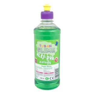 Tuban - Klej zielony 0,5L