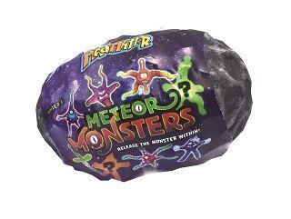 Mad Mattr Meteor Monster Niespodzianka w środku