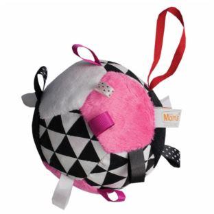 Hencz Toys - Różowa Piłeczka