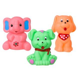 Hencz Toys - Piszczki 3szt