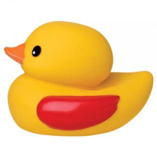 Hencz Toys - Kaczka pływająca
