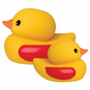 Hencz Toys - Pływające Kaczki