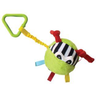 Hencz Toys - Piłka Zielona