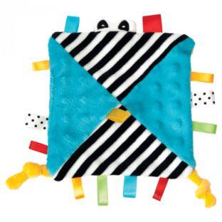Hencz Toys - Szeleścik Niebieski