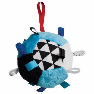 Hencz Toys - Niebieska Piłeczka