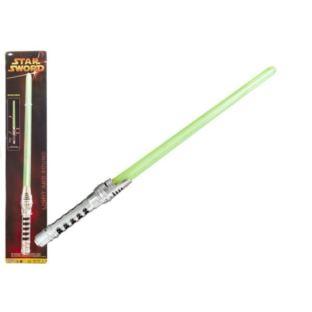 Miecz Świetlny Star Wars Jedi Świecący 3 Kolory