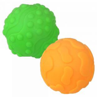 Hencz Toys - Piłeczki sensoryczne 2 szt.