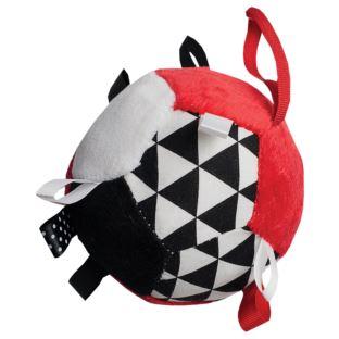 Hencz Toys - Czerwona Piłeczka