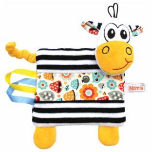 Hencz Toys - Szmatka Zebra