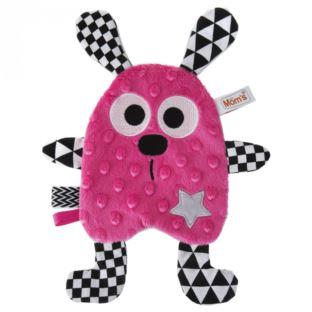 Hencz Toys - Szeleścik z gwiazdką Róż