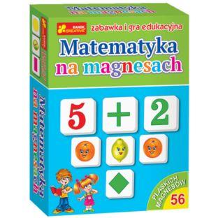 RANOK Matematyka na magnesach