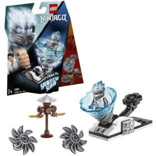 Lego Ninjago 70682 Spinjitzu Slam - Jay, Bauset