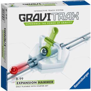 Ravensburger Gravitrax Gravity Hammer - Gioco Logi