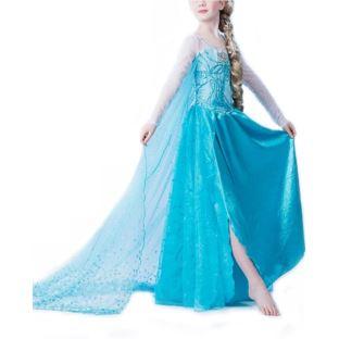 Nice Sport-Sukienka dziecięca Królowa Śniegu-jemio