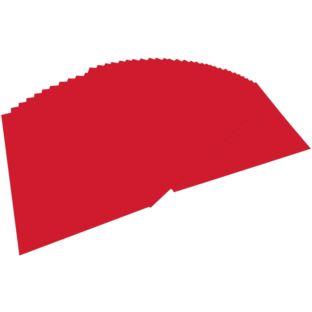 Papier czerwona cegła A4, 130 g / m2, 100 arkuszy