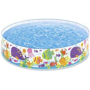 Intex Ocean Play Snapset Pool - Kinder Aufstellpoo
