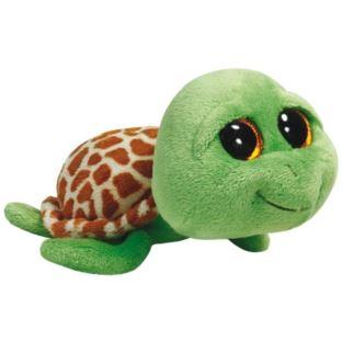 Carletto Ty TY 7136989  Zippy Buddy żółw, Large