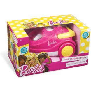 Grandi Giochi GG00532 różowy odkurzac Barbie