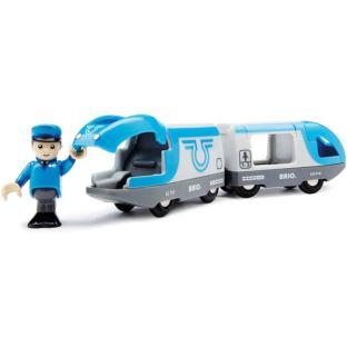 BRIO World 33506000 BRIO World Passenger Kolejka