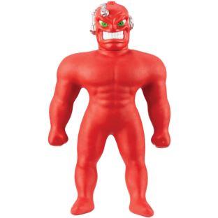 Stretch06720 18 cm czerwona figurka rozciągliwa