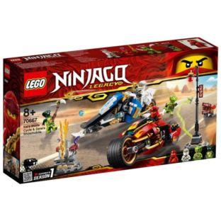 LEGO NINJAGO 70667