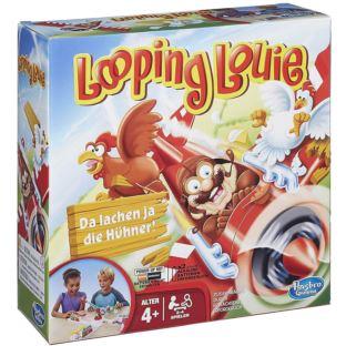 HASBRO Gra Looping Louie