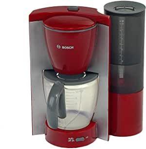 Klein 9622 - brązowy ekspres do kawy dla dzieci