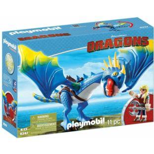 Playmobil Astrid i Wichura 9247