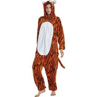 Piżama w zwierzątka